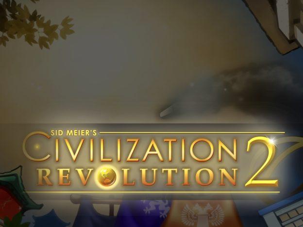 Civilization Revolution 2 #01