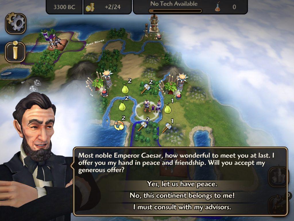 Civilization Revolution 2 #04