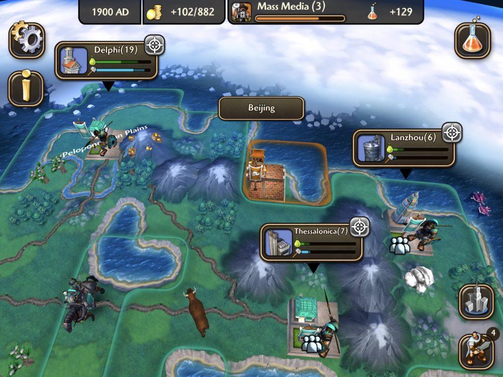 Civilization Revolution 2 #09