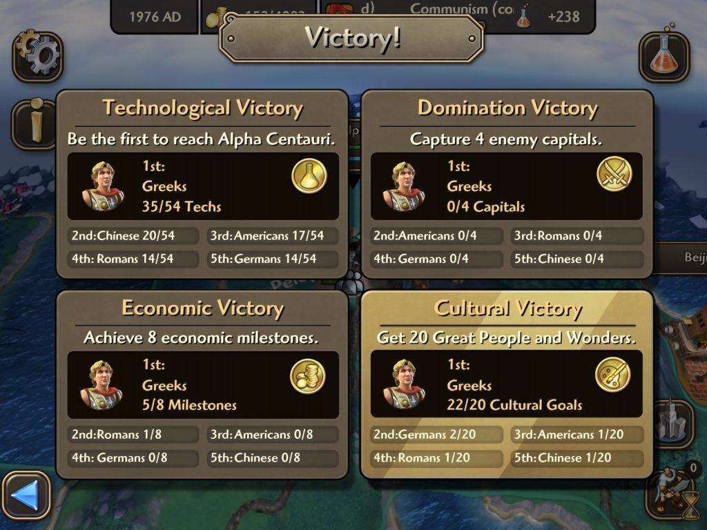 Civilization Revolution 2 #12