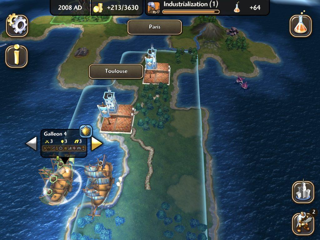 Civilization Revolution 2 #20