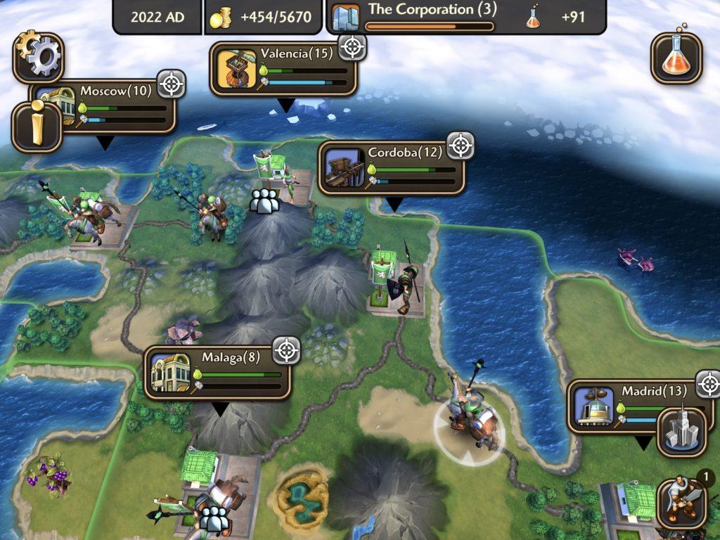 Civilization Revolution 2 #21