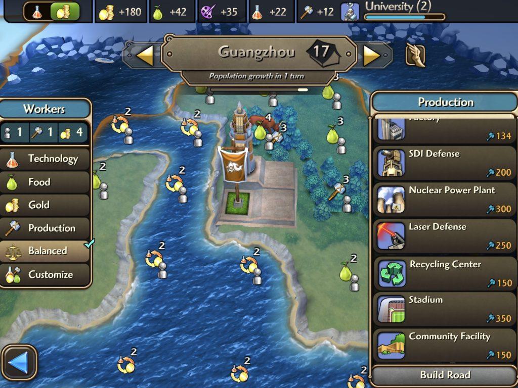 Civilization Revolution 2 #31