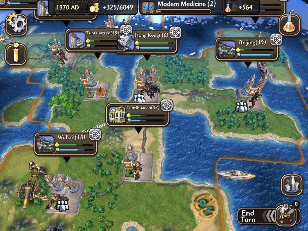 Civilization Revolution 2 #32