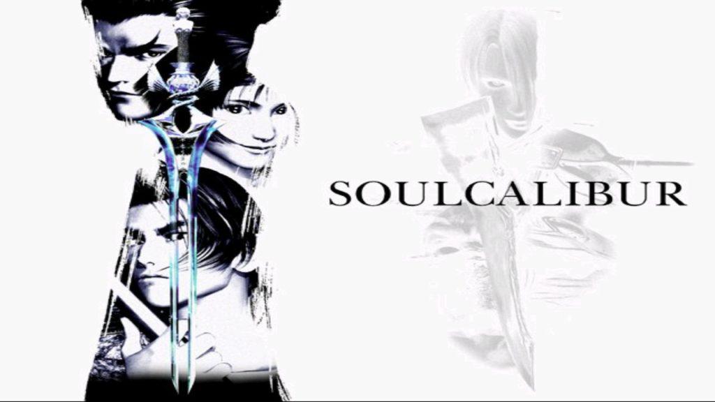 SoulCalibur #36