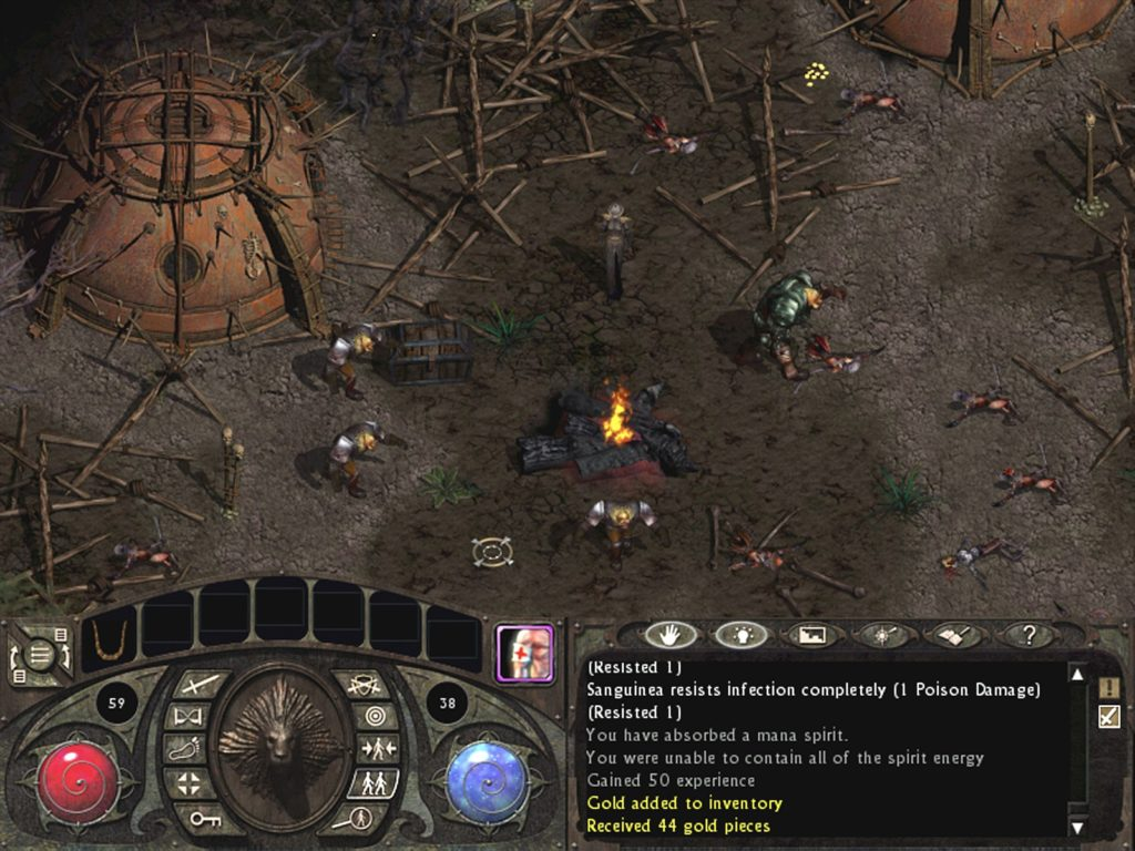 Lionheart: Legacy of the Crusader #12