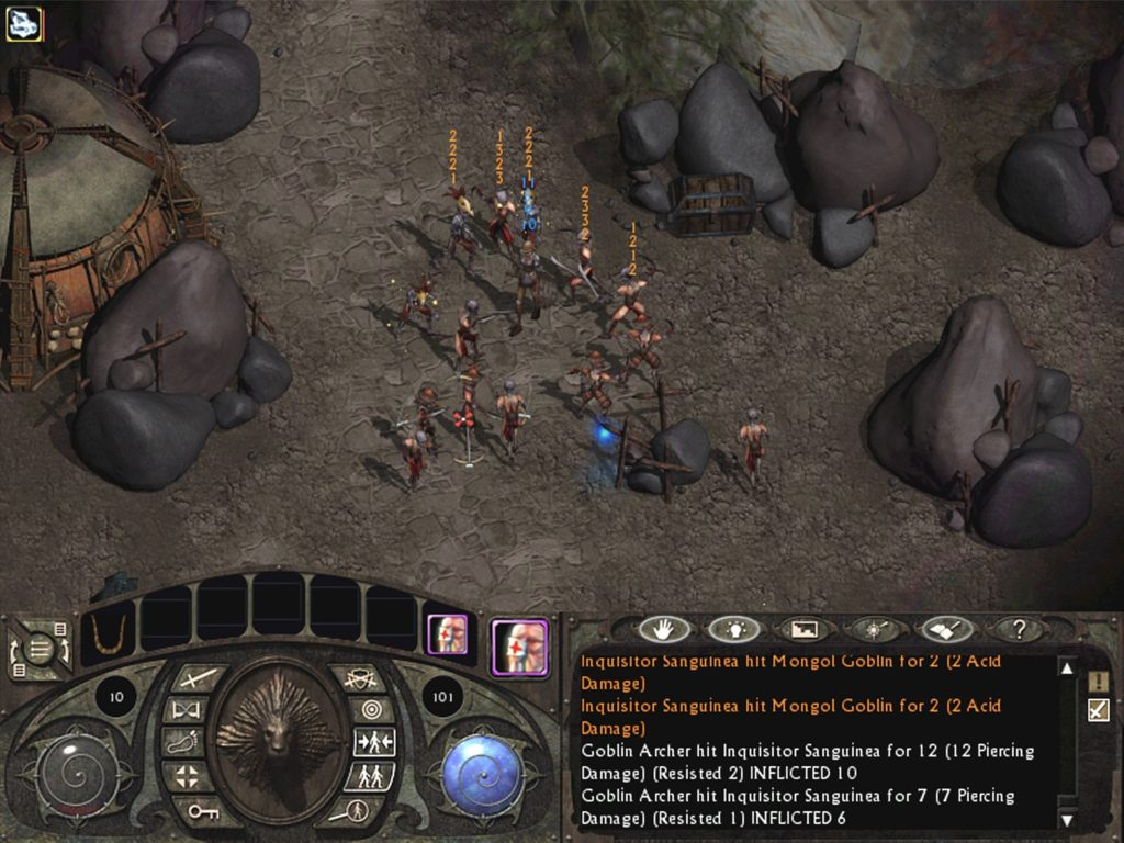Lionheart: Legacy of the Crusader #16