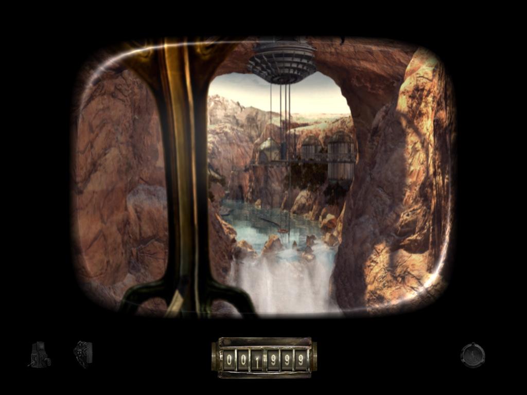 Myst IV: Revelation #04