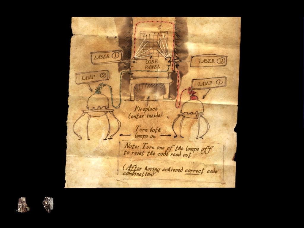 Myst IV: Revelation #08