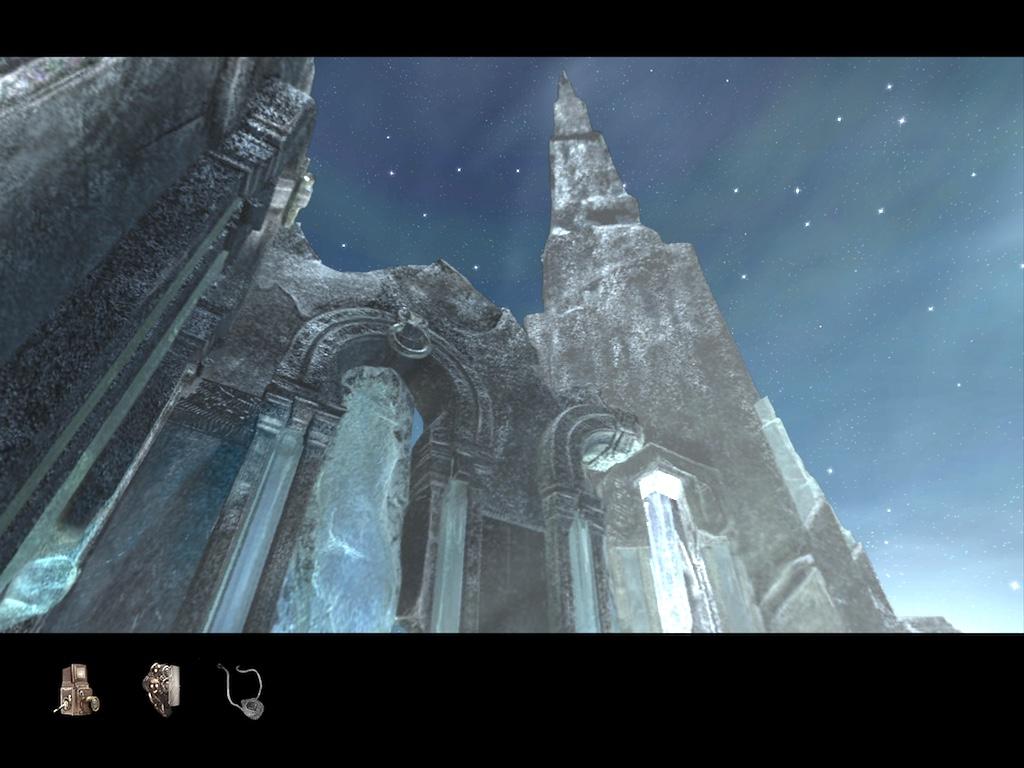Myst IV: Revelation #30