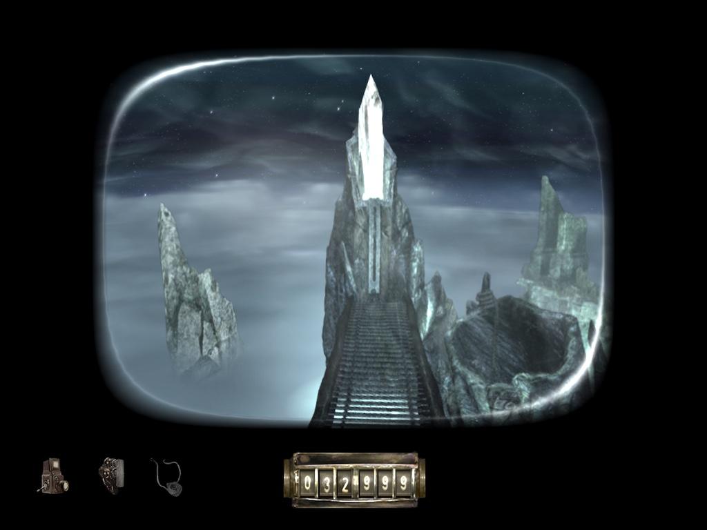 Myst IV: Revelation #32