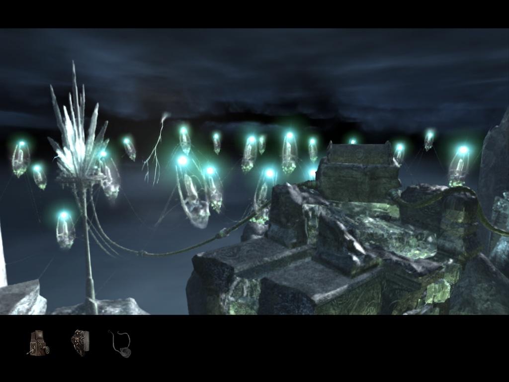 Myst IV: Revelation #35