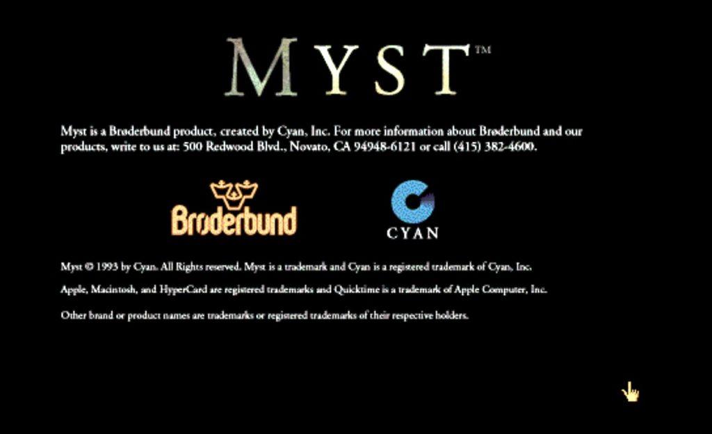 Myst Masterpiece Edition #36